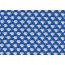 Mejor calidad de fibra de vidrio/plástico ventana plástico malla malla