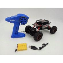 Дети игрушки внедорожных автомобилей 4-канальный пульт дистанционного управления электрический RC автомобилей