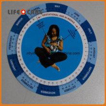 Калькулятор BMI для беременных женщин