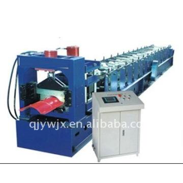 China Hebei automático 312 Ridge Cap que forma la máquina