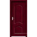 PVC Wooden Door for Kitchen or Bathroom (pd-003)