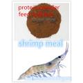 Farinha de camarão aditivo para ração animal