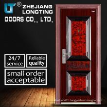 Cheapest Security Entrance Doors (LTT-118NEW)