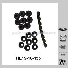 Joint de tige de soupape de pièces de voiture pour Mazda MPV E1800 HE19-10-155