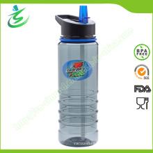 700ml Hot Sales Trtian Straw Cup, BPA Free