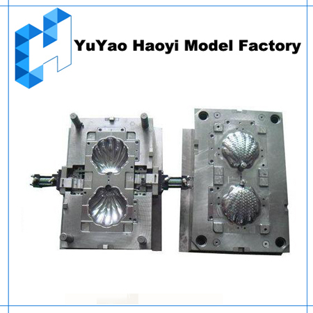 Custom Plastic Injection Mold
