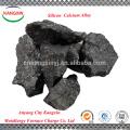 Producto de aleación de silicio y calcio, Sica Alloy, Si36-63%, Ca10-35%