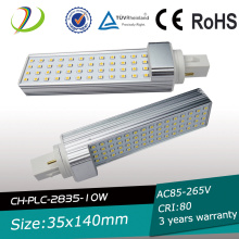 10W GX24q PL Led Lamp