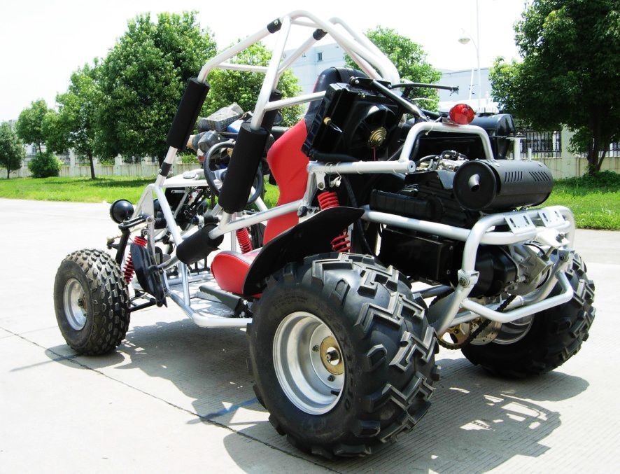 1 plazas 250cc va Kart
