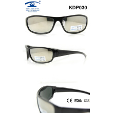 2015 ПК Красочные красивые новые рекламные солнцезащитные очки для детей (KDP030)