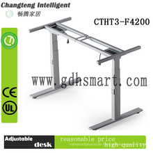 Tokyo electrical height adjustable office desk frame&adjustable height metal working frame