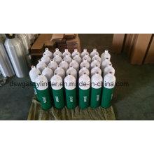 Cylindre en aluminium de haute qualité