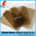 Reliance Dark Bronze Tinted Glass com preço competitivo