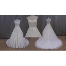 Robe Longue Robe De Mariée