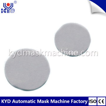 KYD Round Cotton Pad Making Machines