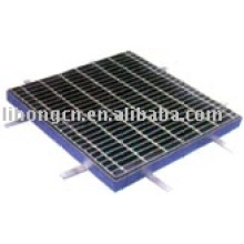 gully grates , grid cover , Ditch grates