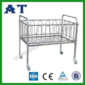 Hospital S.S. baby bed