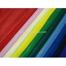 Африканский ткань полиэстер текстиль шелк кошибо крашеный камень