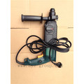 Electric rotary hammer with reversing switch