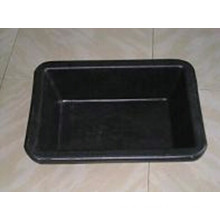 (ZJSMAL-0004) Plastic Serving Tray