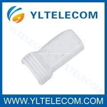 Conector de manguera, pieza de conexión Accesorios de cableado FTTH