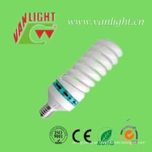 T6 105W espiral completo CFL luces alta potencia