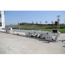PPR pipe 4 layer extrusion production line