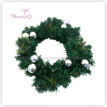 Dia38 X-Mas Pendant Ornaments Artificial Christmas Wreath