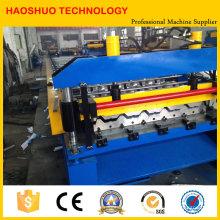 OEM begrüßte Delem-Entwurfs-Blech-Presse-Bremse CNC-Rolle, die Maschine bildet