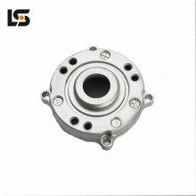 máquina de producción de extrusión de aluminio de piezas de fundición