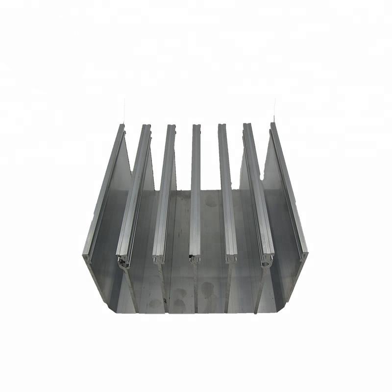 Manufacturer Aluminum Heat Sink Aluminium Profile