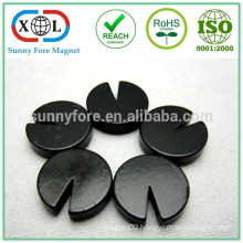 High Quality neodymium custom permanent magnets