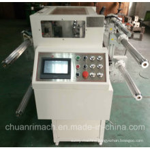 Conductive Foam, Tape, Kiss Cutting, Gap Cutting Machine 500