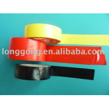 Glossy film PVC electrical insulation tape
