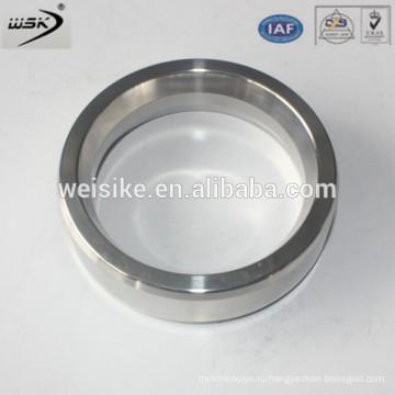 Различные типы металлических уплотнительных прокладок кольца (овальные / восьмиугольные / плоские / рифленые)