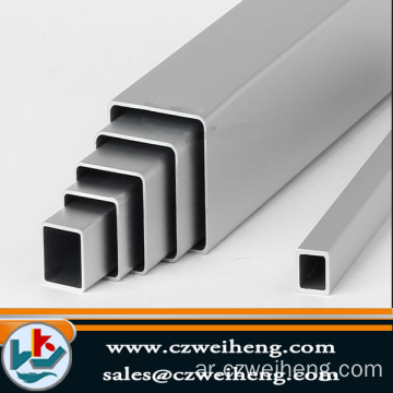 Sch40 Square Steel Pipe Stainless Steel