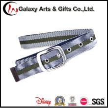 Most Popular Polyester Adjustable Man Belt