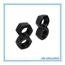 Engineering Machinery Nut, Quartering Hammer Nut Hex Nut M42