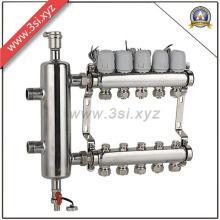 Separador de agua con tanque de agua de mezcla (YZF-H231)