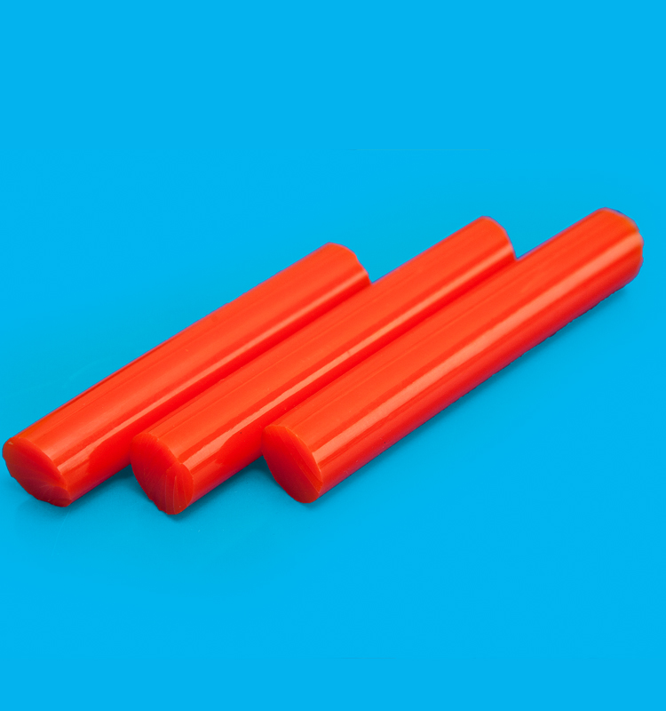Materials PU Square Bar