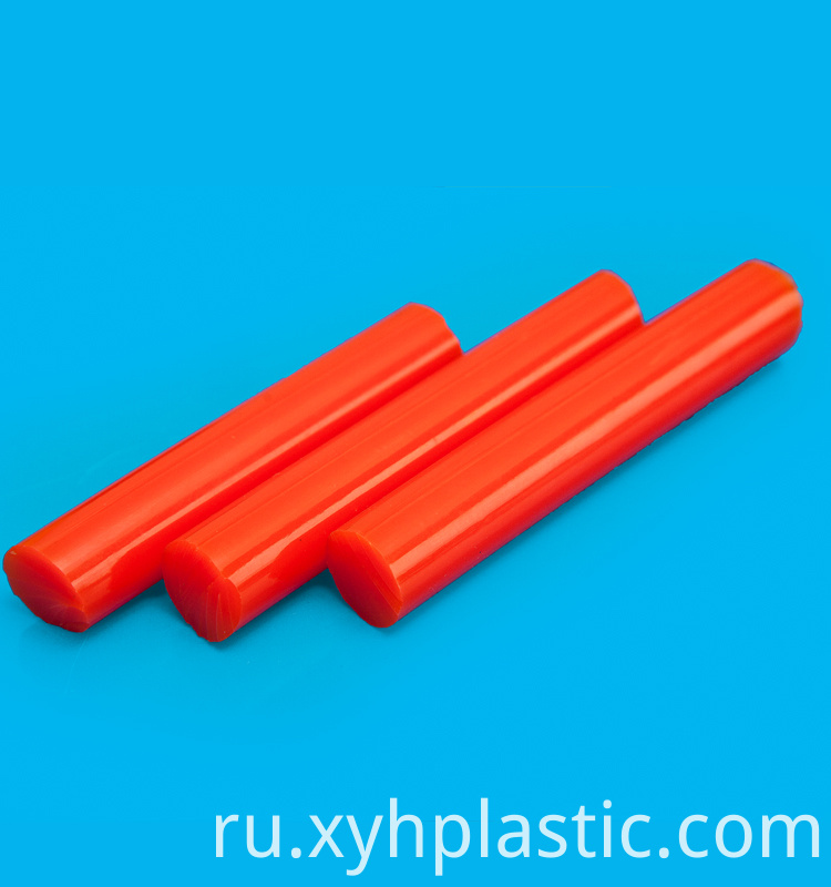 PU Hollow Rod
