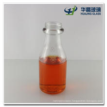 500ml High Flint Glass Cider Vinegar Bottle