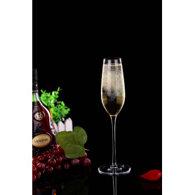 Crystal Wine Glass Champagne Drinking Glasses