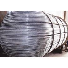 Factory Price for Titanium Heat Exchanger Tube Bundle Heat exchanger tube bundle export to Saint Vincent and the Grenadines Importers