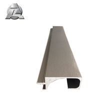 China Top Extrusion Aluminium G Profile Manufacturers