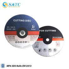 disco de corte de bajo costo