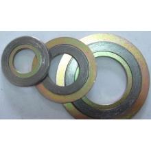 Joint d'anneau de garniture de blessure en spirale d'ASME API utilisé dans la bride