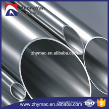 stainless steel pipe for schedule 40 steel pipe