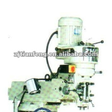 TF3S milling machine ZHAO SHAN high quality best price cheap