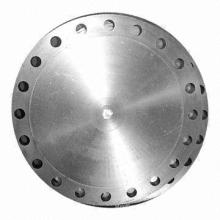ANSI Stainless Steel Blind Flange